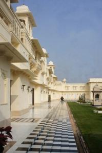 Udaipur - Trident & Udai Villas